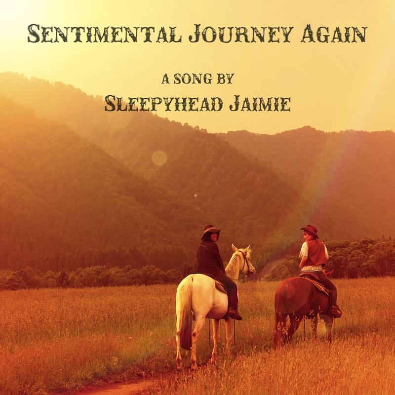 ニューシングル Sentimental Journey Again 配信限定リリース NOW ON SALE!